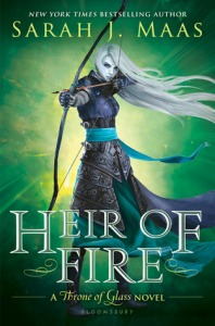G-heir of Fire