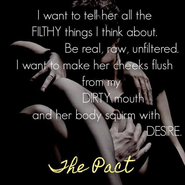 Release Day The Pact By Karina Halle Ceres Books World