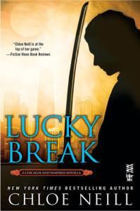 I-Lucky Break
