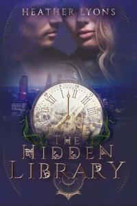 D-The Hidden Library