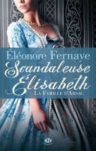 G-Scandaleuse Elisabeth