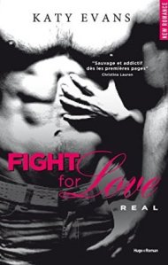 fight for love