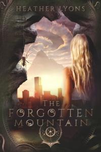F-The Forgotten mountain