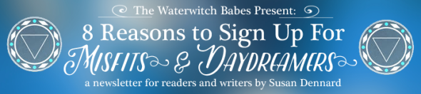 Waterwitch Babes Banner