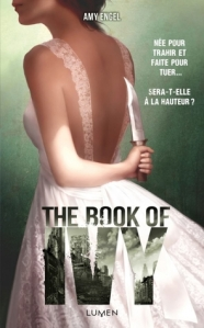 F-The Book of Ivy