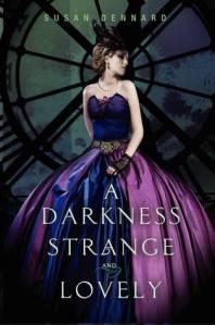 K-A Darkness Strange and Lovely