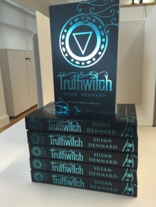 truthwitch uk arc