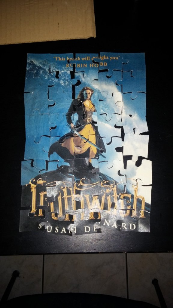 Truthwitch uk cover puzzle