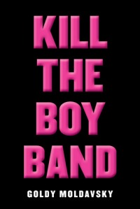 kill the boy bnad
