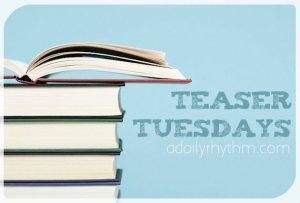 teaser-tuesdays
