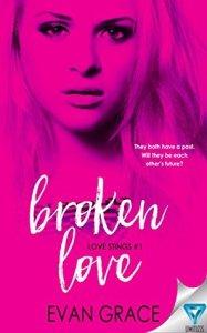 broken love stings