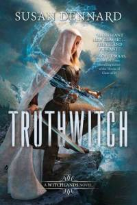 F - Truthwitch