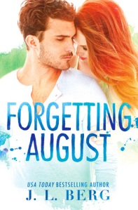 G - Forgetting August
