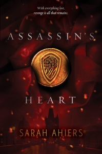 H - Assassin's heart