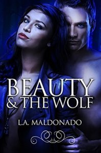L - Beauty and the Wolf