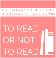 To Read Or Not To Read button 2