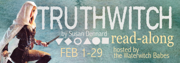 Truthwitch readalong
