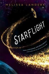 K - Starflight