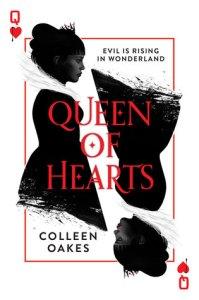 E - Queen of hearts
