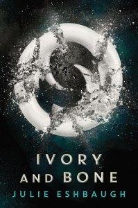 iivory and bone