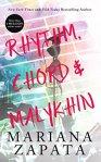 F - Rythm, Chord & Malykhin