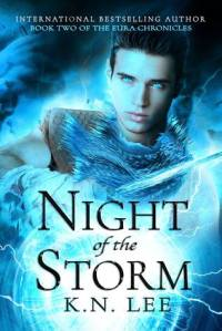 G - Night of the storm