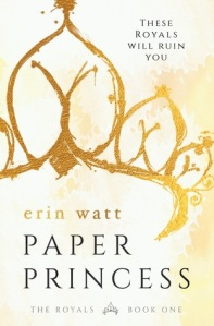 I - Paper Princess