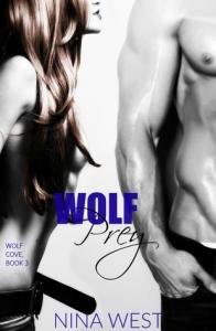 wolf-prey