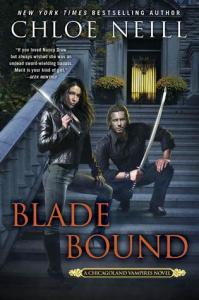 b-blade-bound