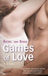 games-of-love