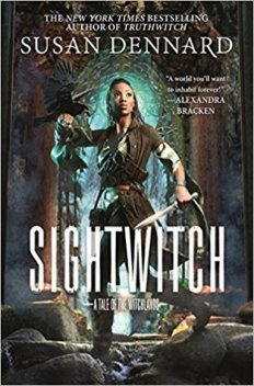 B - Sightwitch