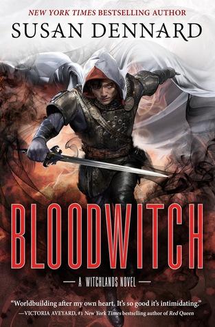 D - Bloodwitch
