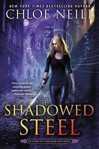 Shadowed steel
