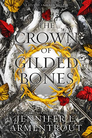 B - The crown of Gilded Bones