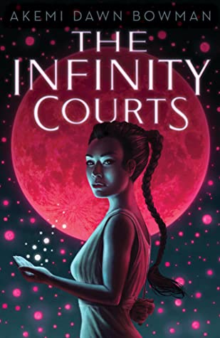 D - The Infinity courts