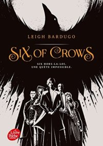 H - Six of Crows