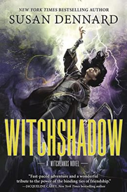 Witchshadow