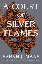 A - A Court of Silver Flames
