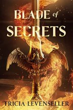B - Blade of Secrets