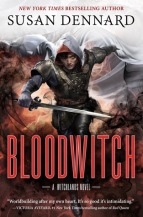 B - Bloodwitch
