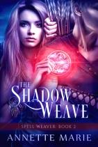 B - The shadow Weave
