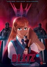 D - Blitz T2