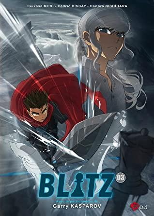 E - Blitz T3