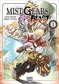 E - Mist Gears Blast T1