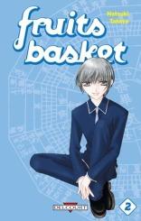 I - Fruit Basket T2