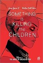 I - Something is killing the children T1