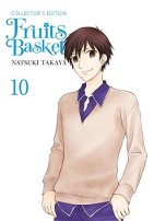 Y - Fruits basket perfect T10