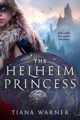 The Helheim Princess