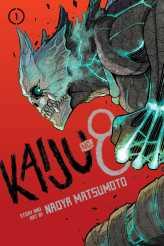 H - Kaiju n°8 T1