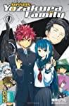 O - Yozakura Family T1